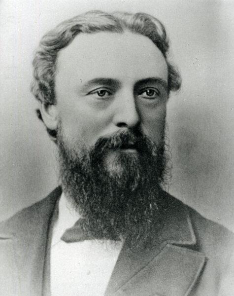 Alfred Bish