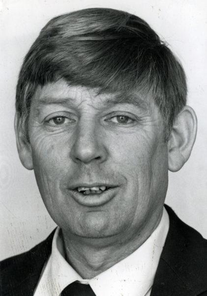 Garry Daniell