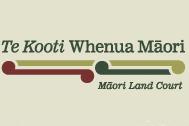 Māori Land Online