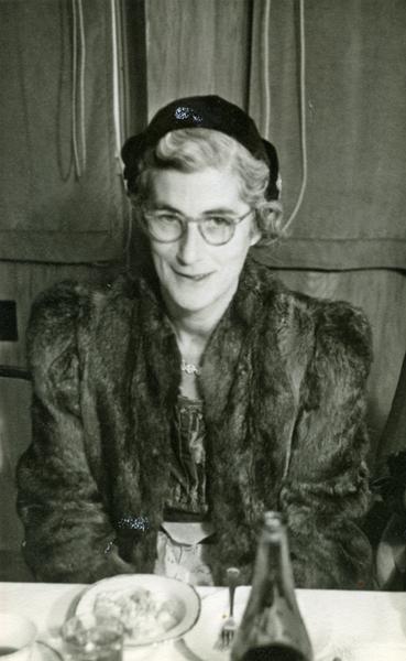 Joan Allen Lane